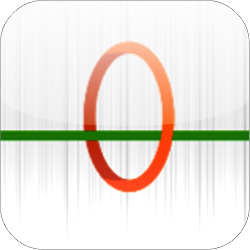 Rings and Lines iOS App