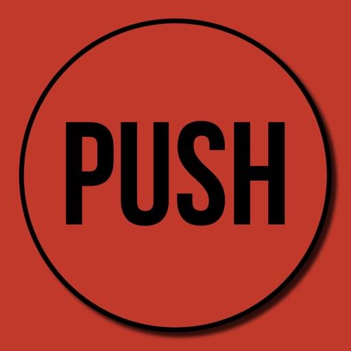 Push to Win iOS App