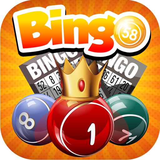 Happy Bingo - Lucky Jackpot With Vegas Chance And Multiple Daubs iOS App