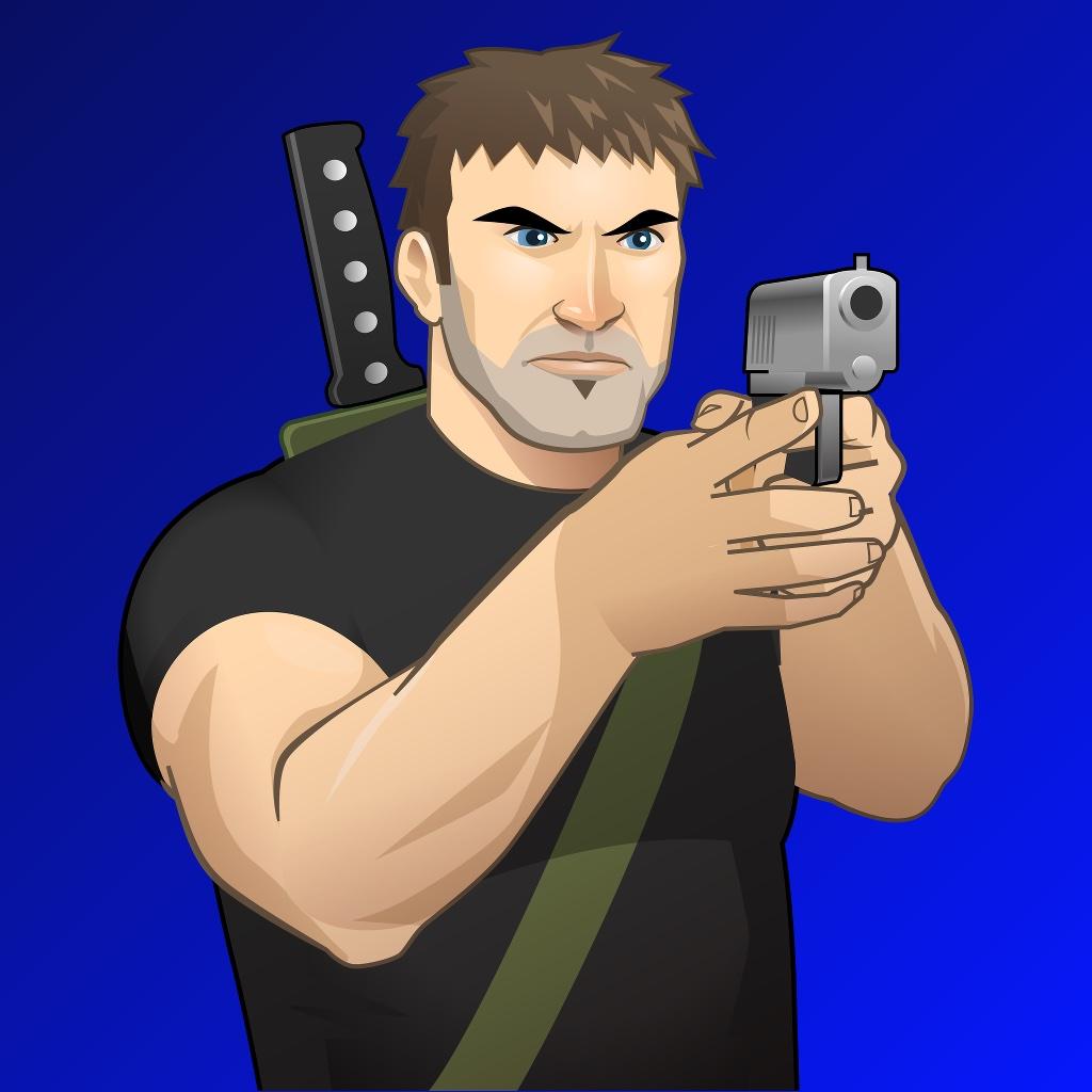 Rift Commando