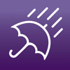 Umbrella Time: Rain Notification and Hourly Weather Forecast