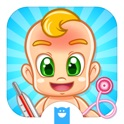 Little Baby Doctor - Happy Hospital Game icon
