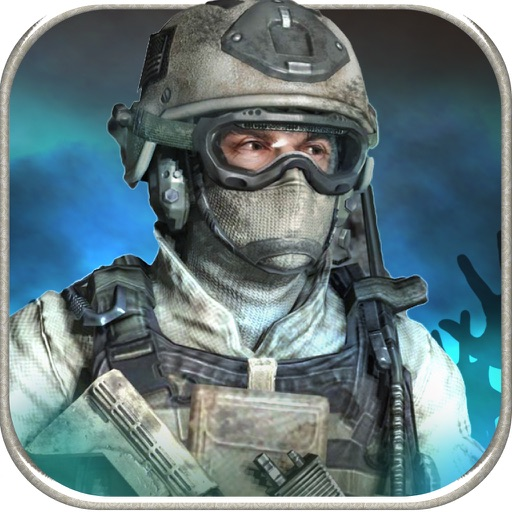 Alien Zombie Sniper Attack -  3d First Battle-field  Person Survival Shooter (FPS) Pro iOS App