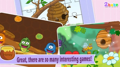 download Bee - InsectWorld A story book about insects for children apps 0