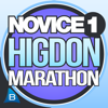Hal Higdon Marathon Training Program - Novice 1