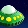 Crazy Alien Speed Race Madness - best speed shooting arcade game speed