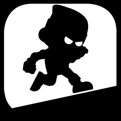 Multi Shadow Runner iOS App