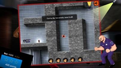 Break out of Prison-4