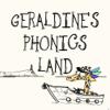 Geraldine's Phonics Land: Spelling 2