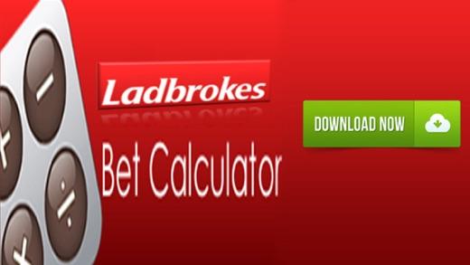 Ladbroke Bet Calculator - image 5