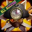 Ninja Time Pirates - All Access icon