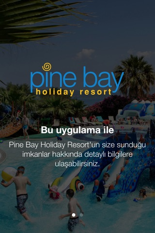 Pine Bay Holiday Resort screenshot 4