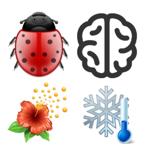 Biology Exam iOS App