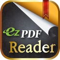 ezPDF Reader: PDF Reader, Annotator & Form Filler icon
