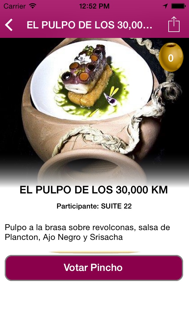 download Tappas Valladolid apps 1