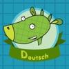 Lernspaß für Kinder - Deutsch