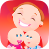 Breastfeeding tracker, breast pumping, feeding app