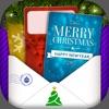 聖誕快樂&新年快樂賀卡