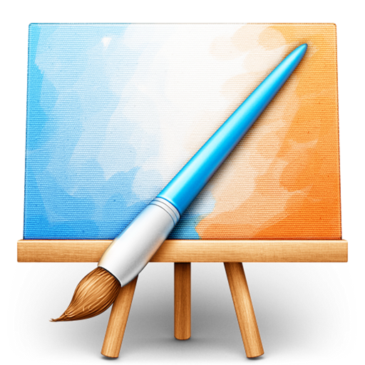 SupremePaint - Effective image editor as ps.