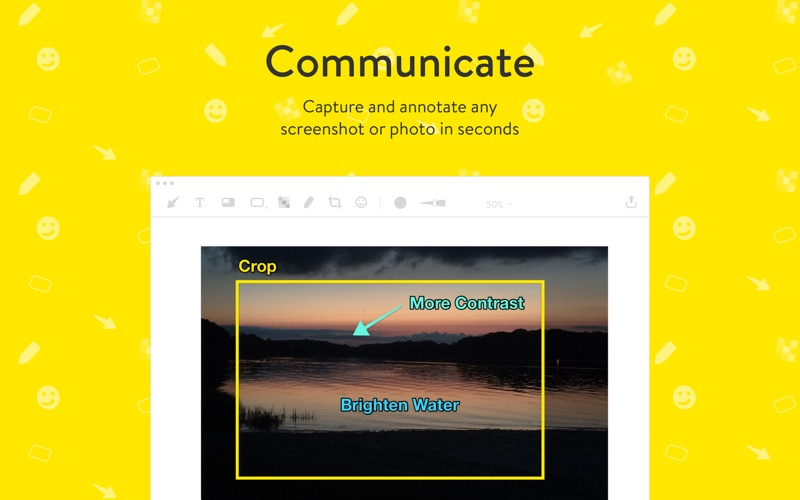 Annotate - Capture and Share 앱스토어 스크린샷