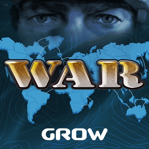 War iOS App