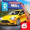 Multi Level Car Parking 6 Shopping Centre Garage