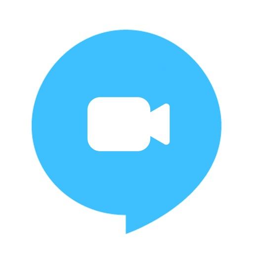 random cam chat iphone