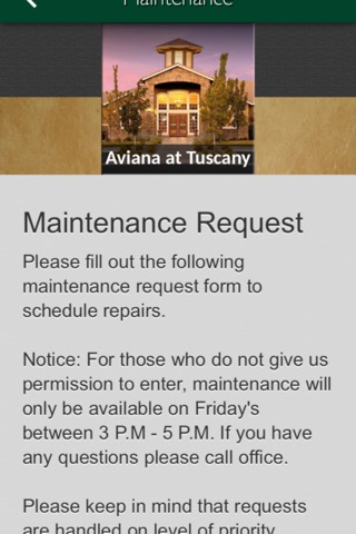 Aviana at Tuscany screenshot 4