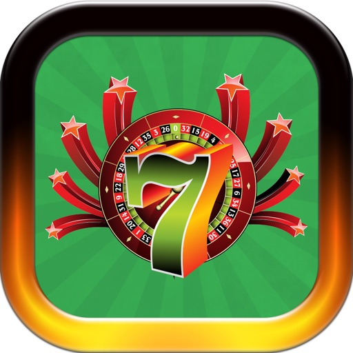 Big Classic Max Scatter -- The Best Free Slots! iOS App