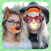 Snap.py Photo Filters & Effects: Animal Face Booth