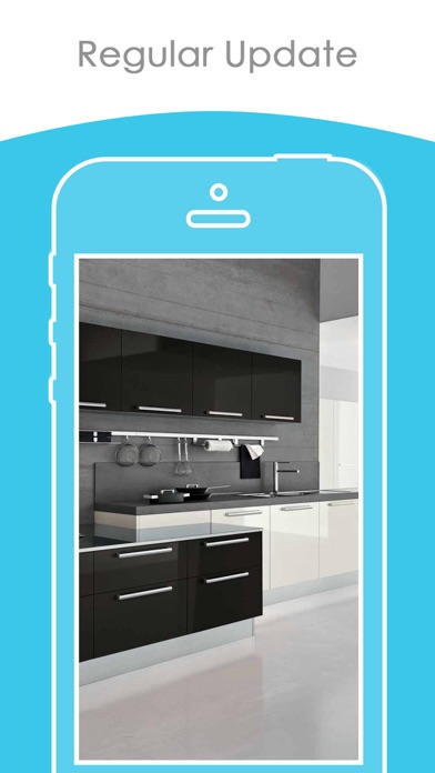 kitchen design plus. iPhone Screenshot 3 Kitchen Design Plus  Free Modular Styler on the App Store