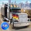 American Truck Driving 3D Full game for iPhone/iPad