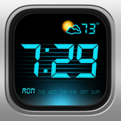 Alarm Clock 4 Free icon