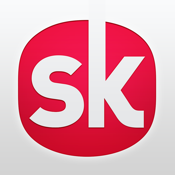 Songkick Concerts icon