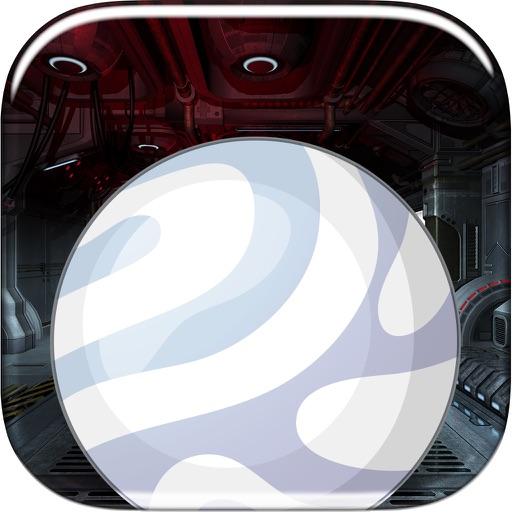 Get the persecuted ball home - big brother is watching Free iOS App