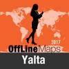 Yalta 離線地圖和旅行指南