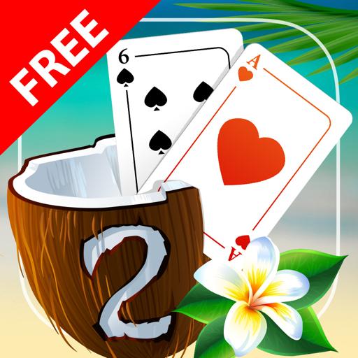 Solitaire Beach Season 2 Free for 游戏
