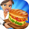 Cooking Scramble: World Master Chef & Food Fever