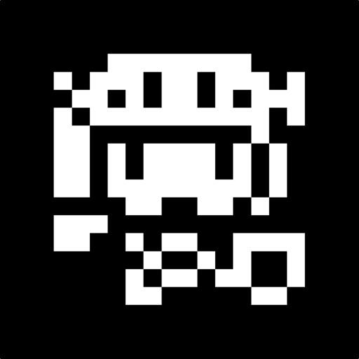 1-Bit尋寶探險 迷宮探索RPG!