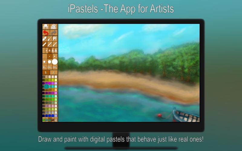 iPastels Pro Screenshots