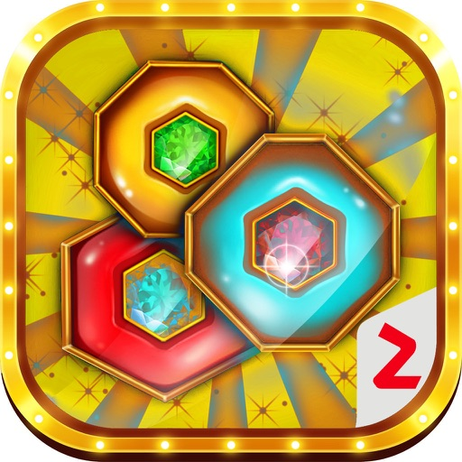 Jelly Paradise Crush Saga iOS App