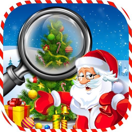 X'mas Winter Hidden Objects - Christmas Winter iOS App