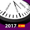Rhappsody Technologies - Calendario Laboral España 2017 AdFree portada