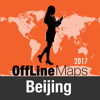 Beijing Offline Map and Travel Trip Guide