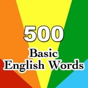 看图学英语:儿童必备500英文单词