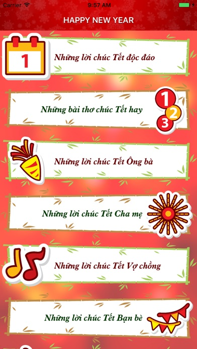 download SMS Tết Đinh Dậu 2017 apps 2