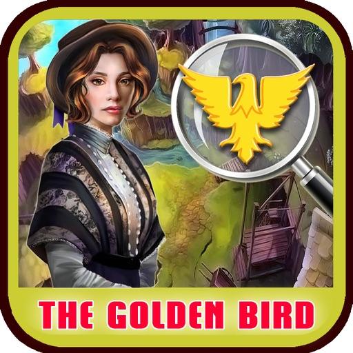 Free Hidden Object : The Golden Bird Hidden Object iOS App