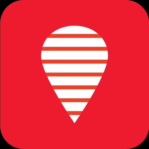 OYO - Hotel Booking App App Icon