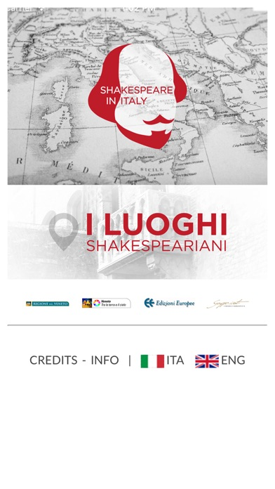 Screenshot of Shakespeare In Italy1
