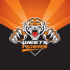 Official Wests Tigers